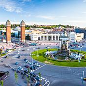 Eurovíkendy: Španělsko - Barcelona a okolí