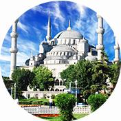 Eurovíkendy: Turecko - Istanbul a okolí