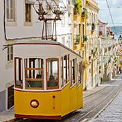 Eurovíkendy: Portugalsko + Madeira - Lisabon a okolí