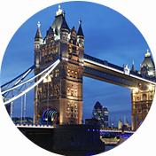 Eurovíkendy: Velká Británie - Londýn a okolí