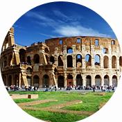 Eurovíkendy: Itálie - Řím a okolí